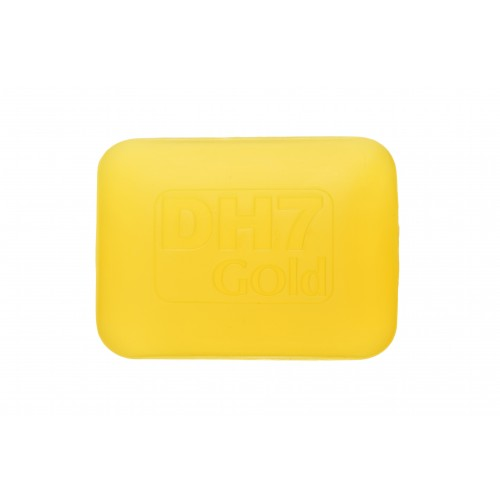 DH7 Gold Lightening Soap with Lemon 200g