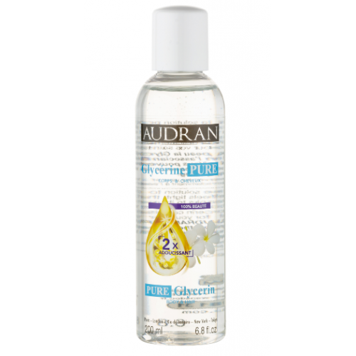 Audran Glycérine Pure 200 ml