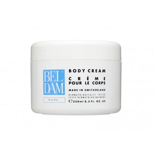 BelDam crème hydratant pour le corps 250ml