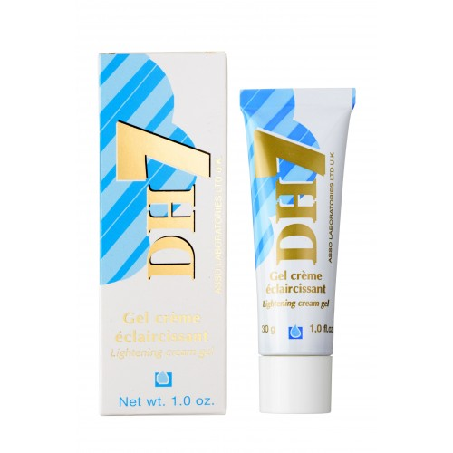 DH7 Lightening Gel Cream Blue 50g