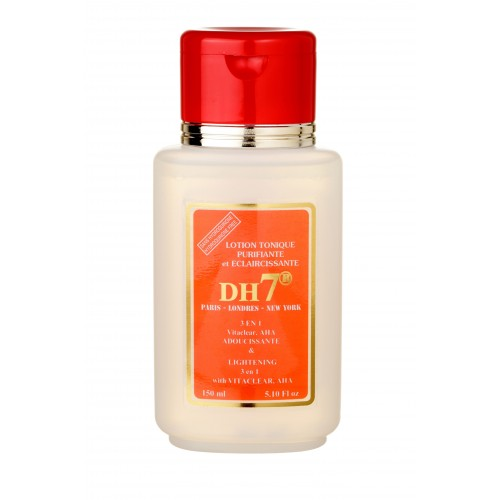 DH7 Clarifying Tonic Lotion 150 ml
