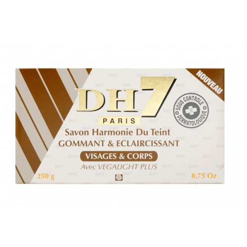DH7 Complexion Harmony Soap 250g