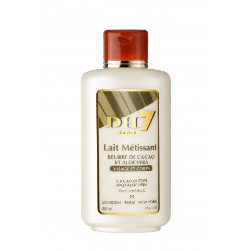 DH7 Coconut Butter & Aloe Vera Body Milk 500ml