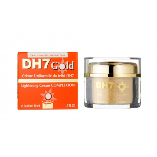 DH7 Gold Complexion Uniformity 50ml