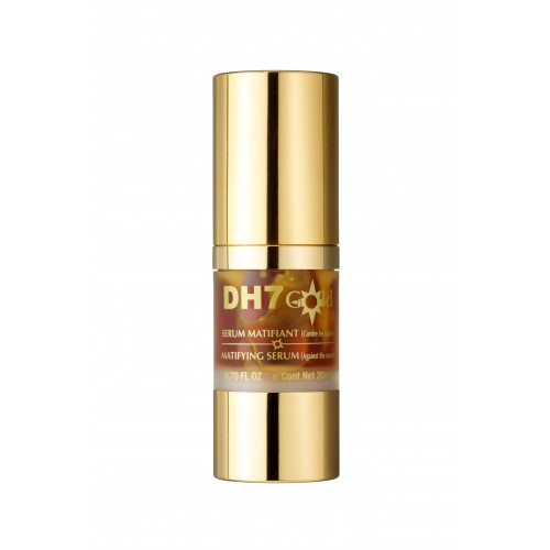 DH7 Gold Mattifying Serum 20ml