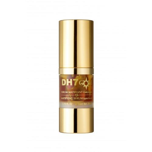 DH7 Gold Mattifying Serum 20ml