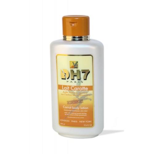 DH7 Lightening Carrot Body Lotion 500 ml