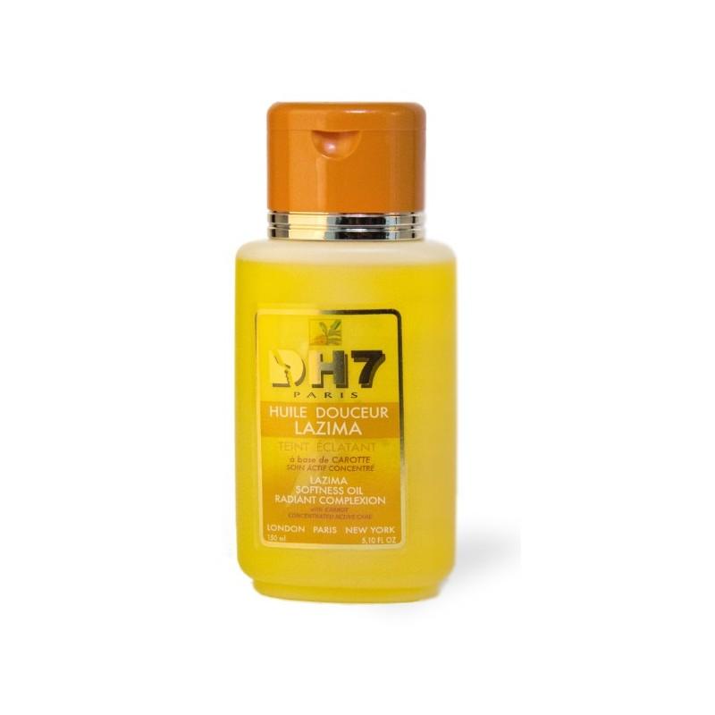 DH7 huile Lazima