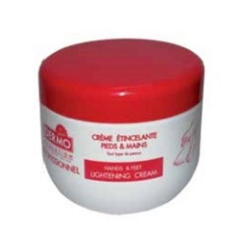 DermoEvolution Hands and Feet Lightening Cream Professional Size 500 ml