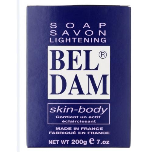 BelDam Lightening Soap 250g