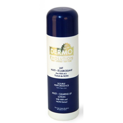 DermoEvolution Lightening Body Lotion with Noni Extract 500ml