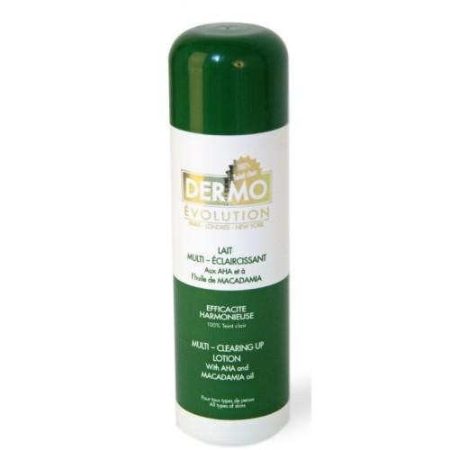DermoEvolution Lightening Body Lotion with Macadamia Oil 500ml
