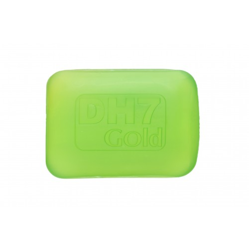 DH7 Gold Lightening Soap with Cucumber 200g