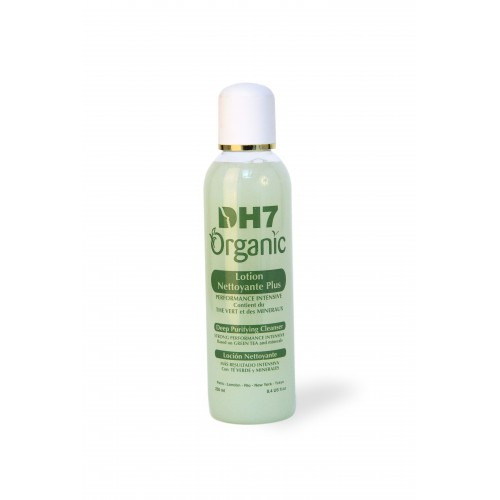 DH7 Cleansing Lotion 250 ml