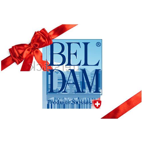 BelDam Ultimate Gift Box Made in Switzerland