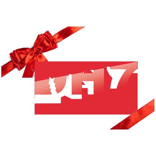 Coffret DH7 Rouge teint clair