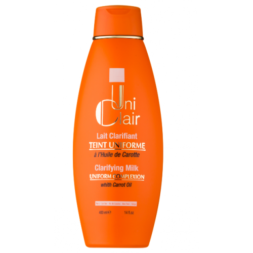 UniClair Clarifying Milk With Carrot Oil 500ml