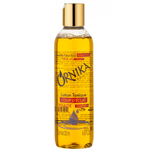 Ornika Radiance Boost Micellar Lotion  250ml