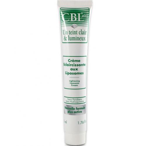 CBL Plus Crème Verte 50 ml