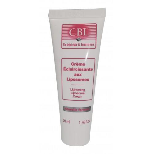CBL Crème aux Liposomes