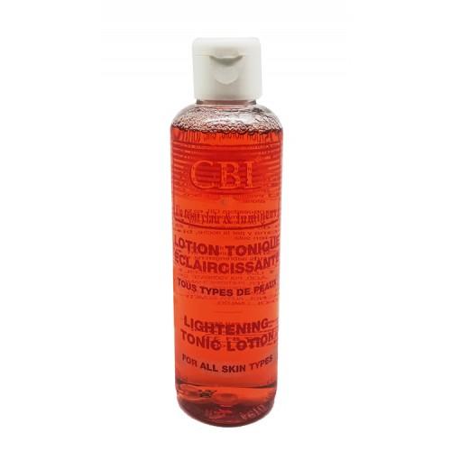 CBL Lotion Tonique Eclaircissante 200 ml