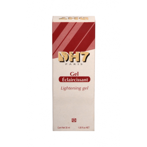 DH7 Lightening Gel (Red)