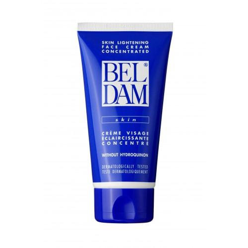 BelDam crème visage éclaircissante concentrée 75ml