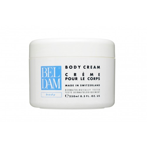 BelDam Body Moisturizing Cream 250ml