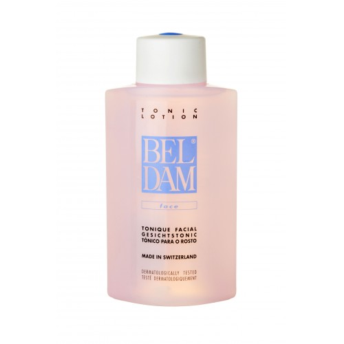 BelDam Facial Lotion Alcool-Free 200ml