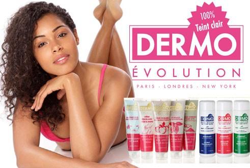 DermoEvolution